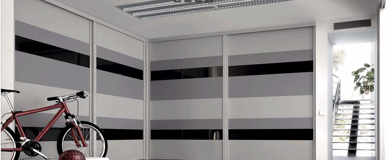 Las ventajas de los armarios a medida - Disenar armarios a medida ...