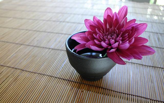 estilo zen