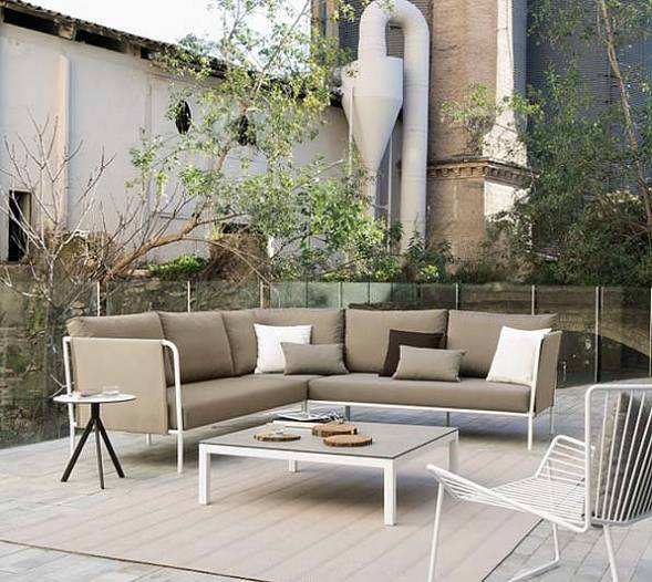 sofas terraza