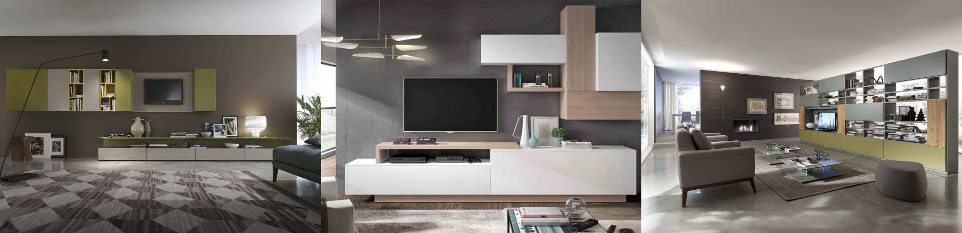 Muebles tapizados clásicos