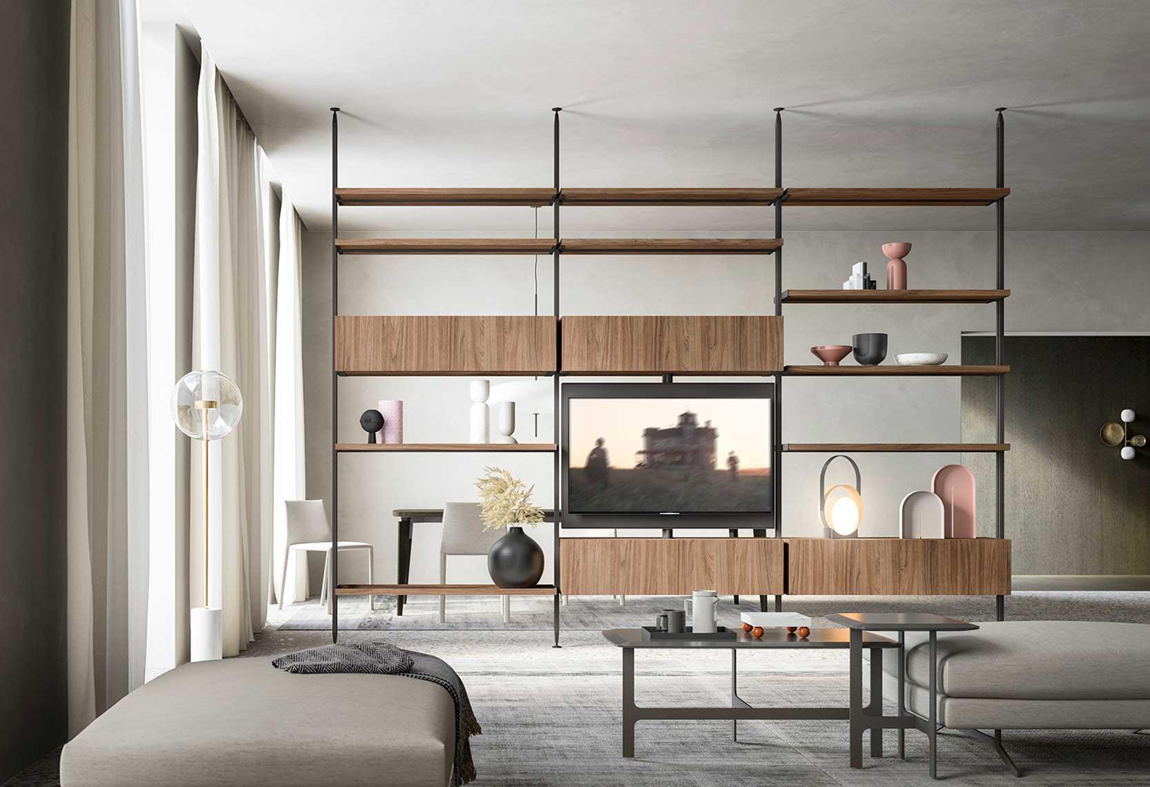 Muebles de oficina en zaragoza r stica ambientes for Oficinas modernas 2016