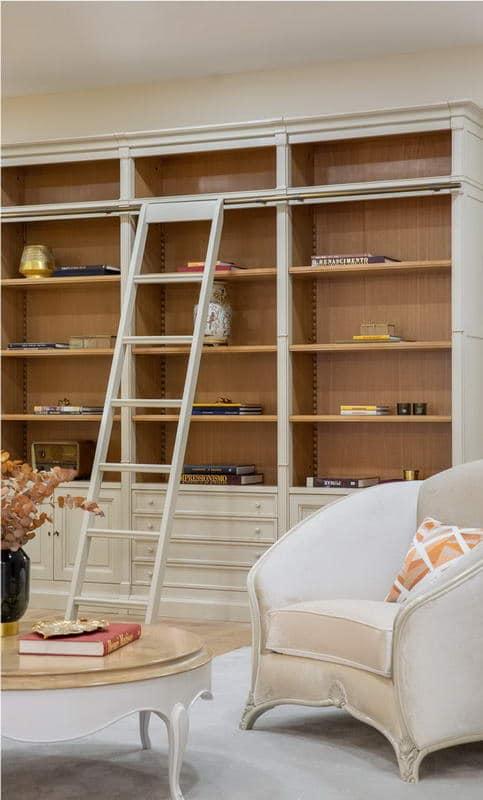 Muebles de sal n cl sicos en zaragoza r stica ambientes - Fotos de salones clasicos ...