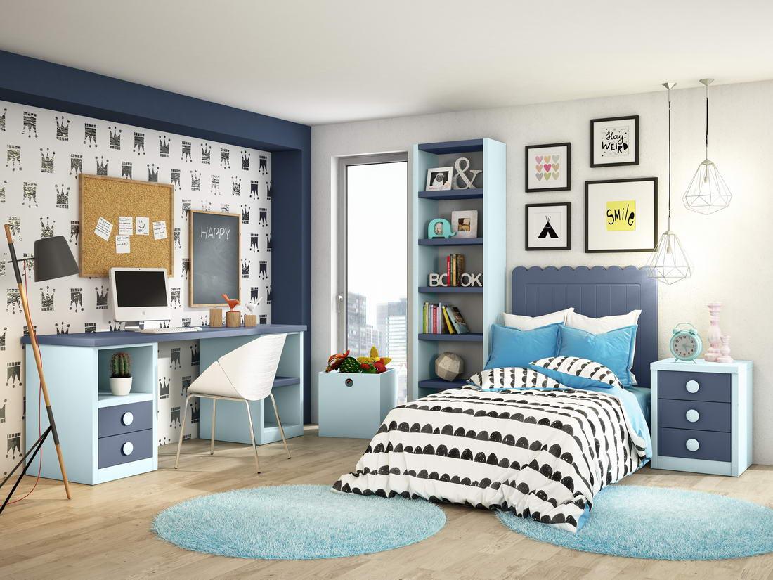 Muebles juveniles e infantiles r sticos en zaragoza for Muebles rusticos en zaragoza