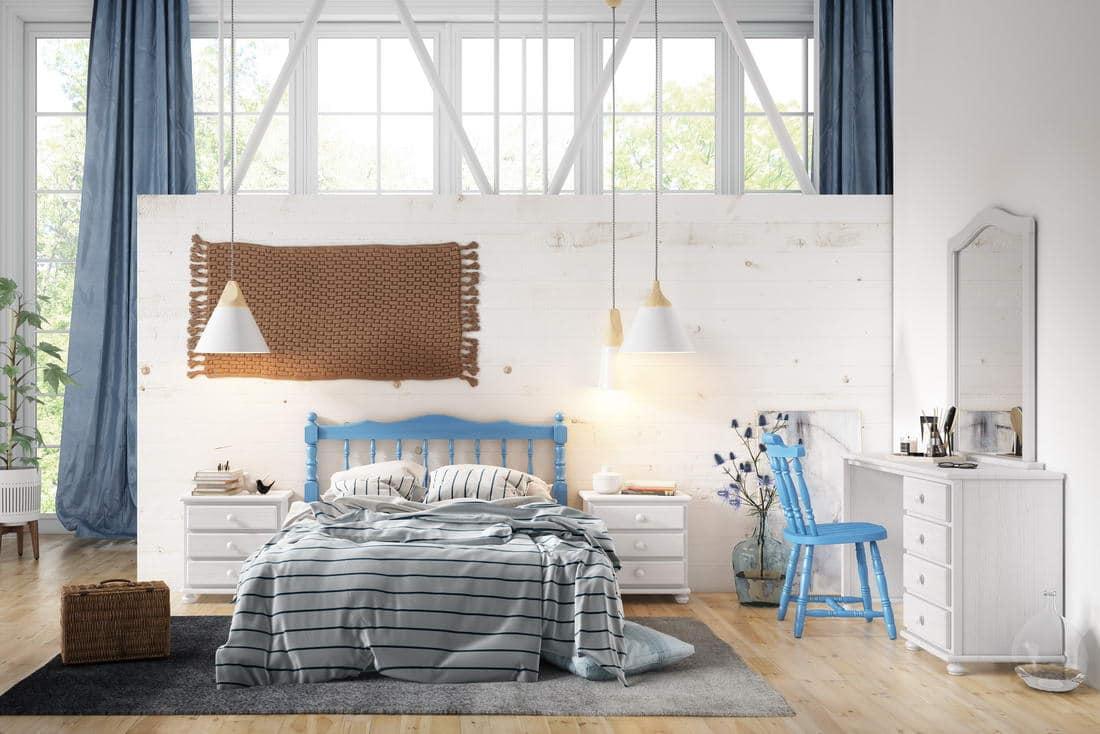Muebles dormitorio r sticos en zaragoza r stica ambientes for Muebles dormitorio zaragoza