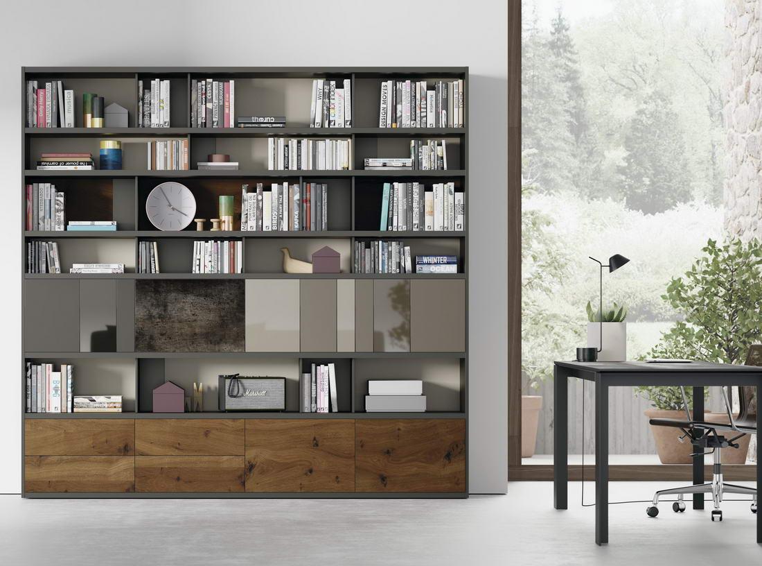 Muebles De Oficina Modernos En Zaragoza R Stica Ambientes # Muebles Vanguardistas