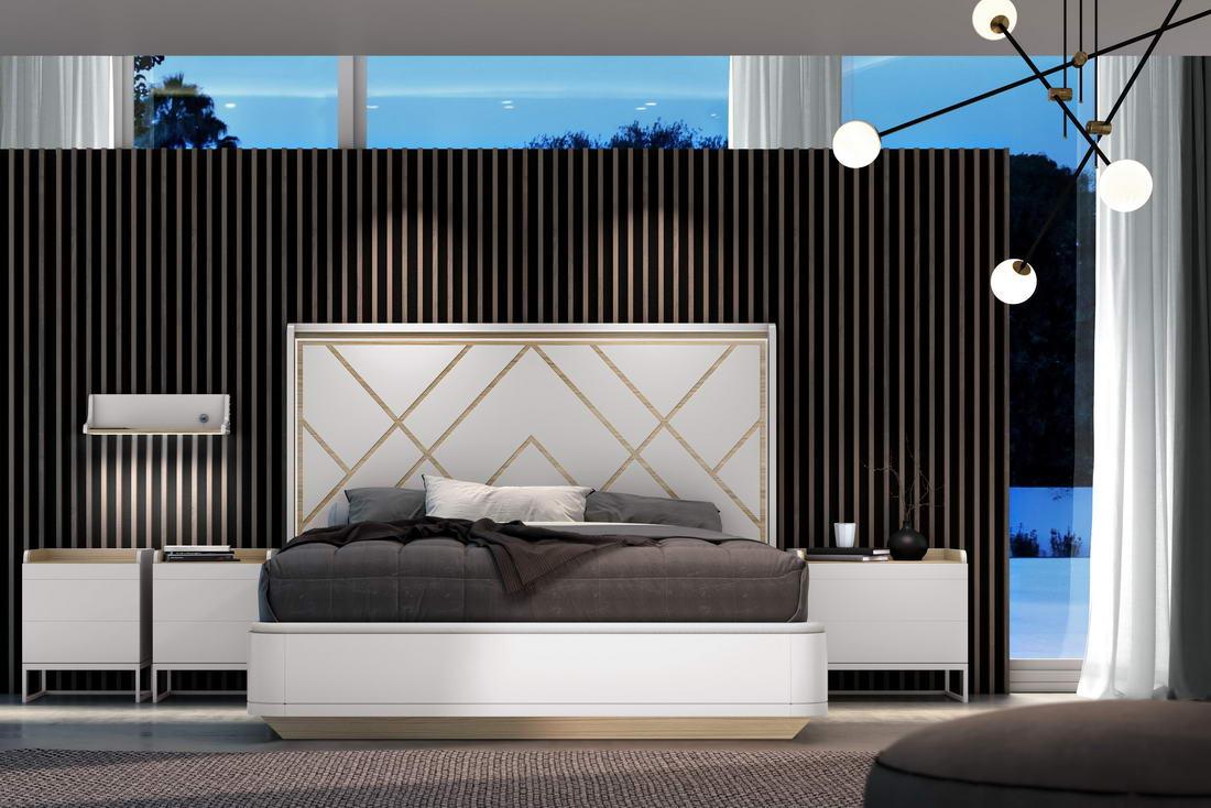 Muebles dormitorio coloniales zaragoza r stica ambientes for Momento actual muebles