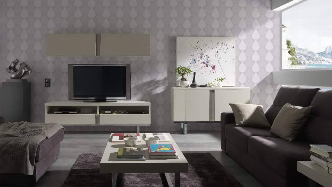 Muebles De Sal N Contempor Neos Y Coloniales En Zaragoza ~ Muebles De Salon Estilo Colonial