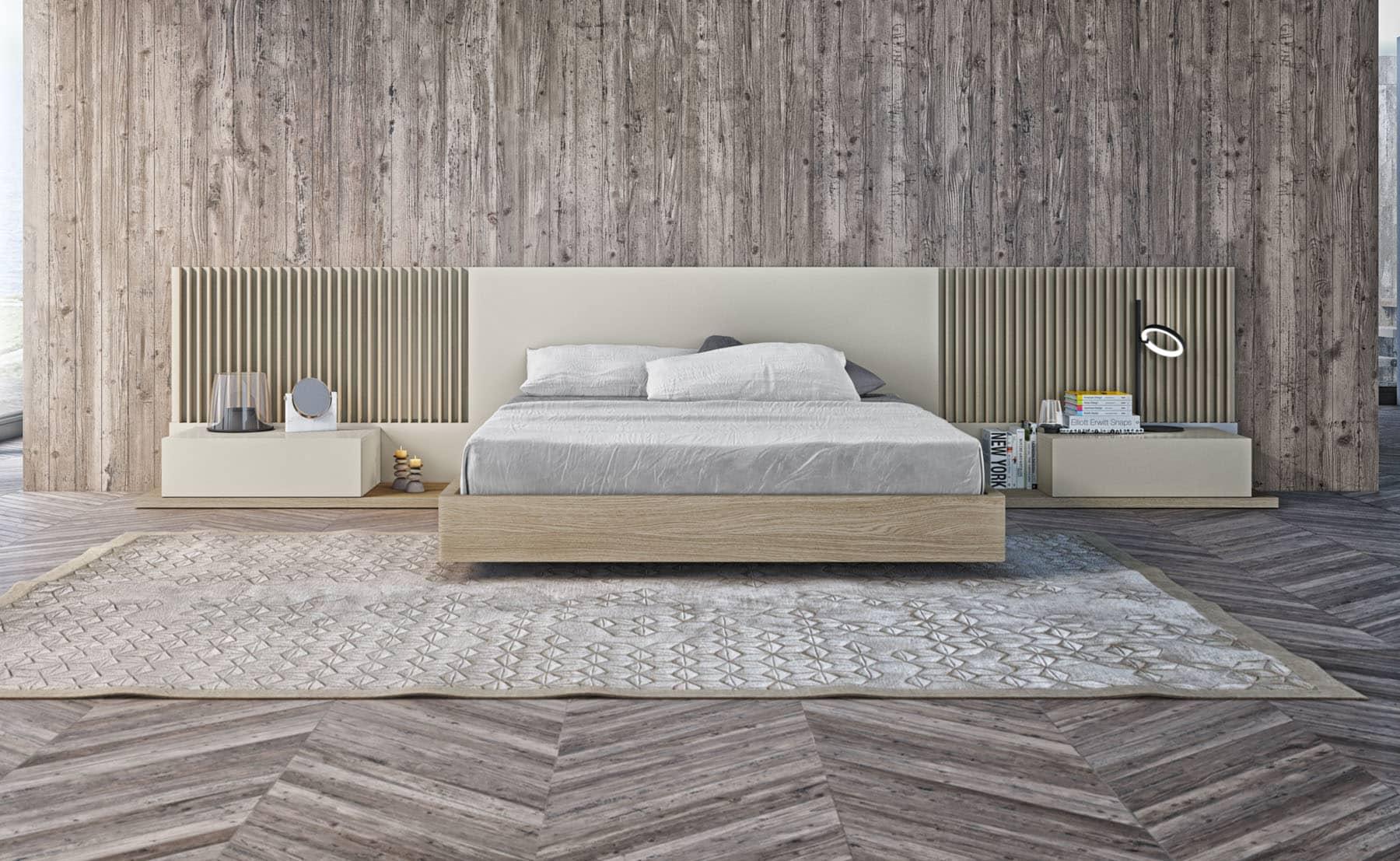 Tienda de muebles en zaragoza r stica ambientes for Arredamento moderno camera da letto
