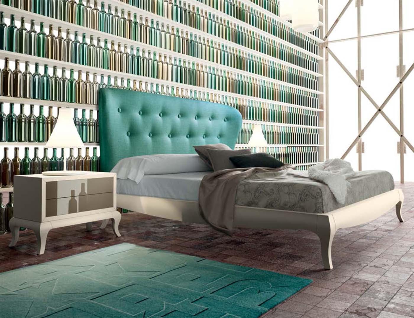Muebles de dormitorio de dise o en zaragoza for Muebles dormitorio zaragoza