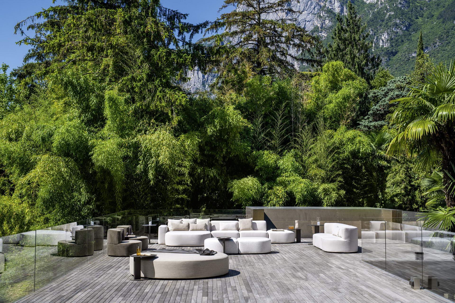 Muebles de jard n en zaragoza r stica ambientes for Muebles de jardin milanuncios