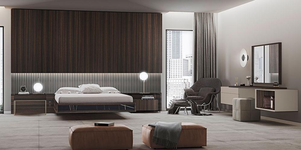 Muebles para dormitorios en Zaragoza