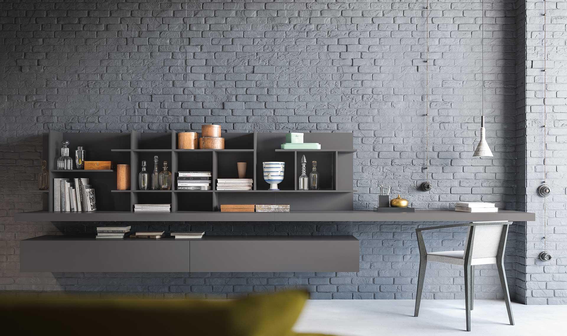 Muebles de oficina cl sicos en zaragoza r stica ambientes for Muebles oficina zaragoza