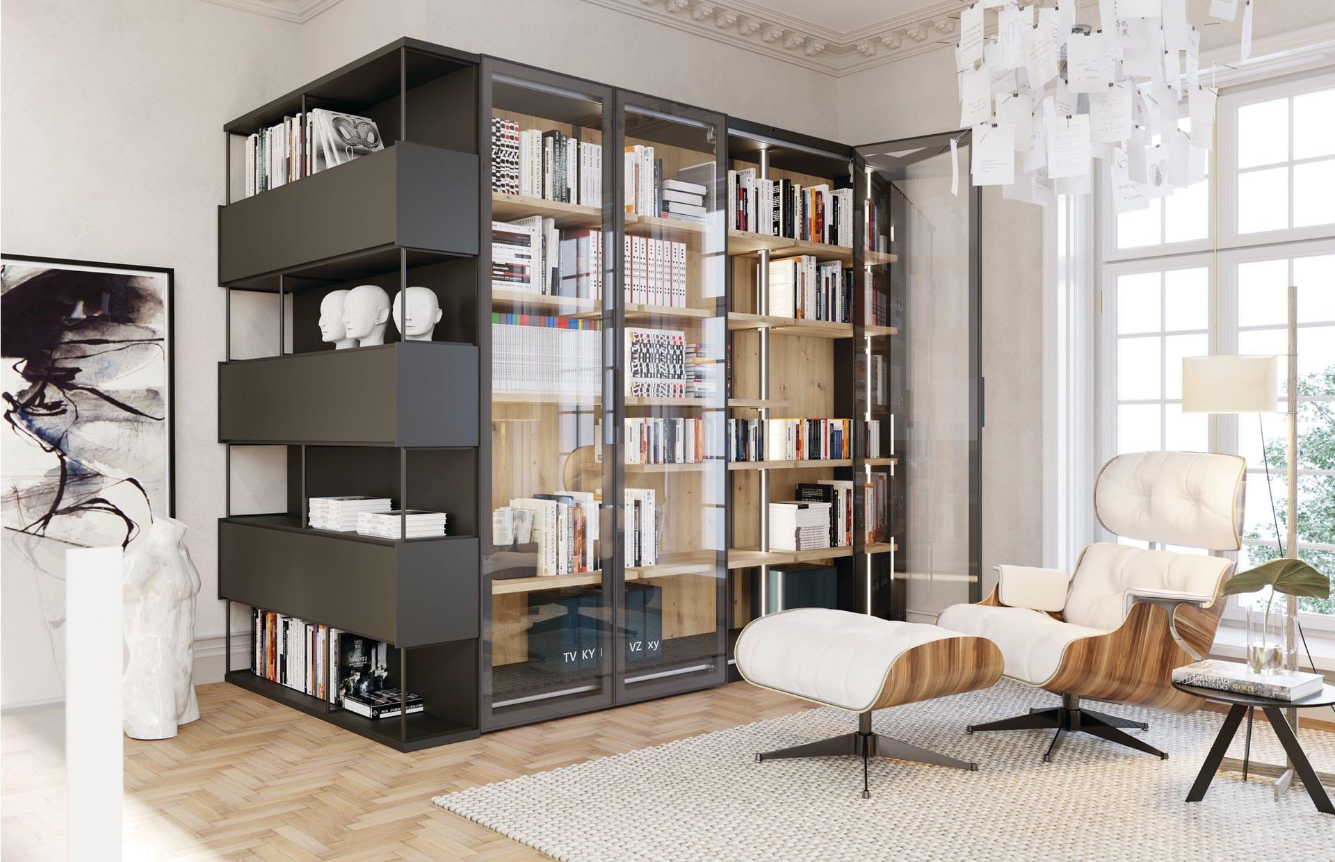 Muebles de oficina cl sicos en zaragoza r stica ambientes for Oficina de extranjeria zaragoza