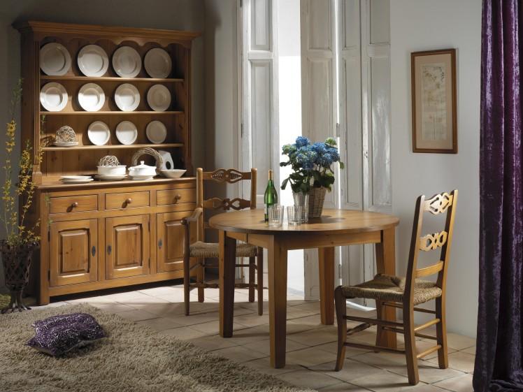 Muebles de bodega en zaragoza r stica ambientes for Muebles para bodegas rusticas